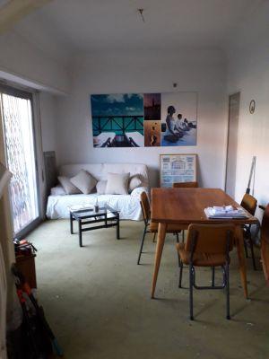 1 Salón Antes