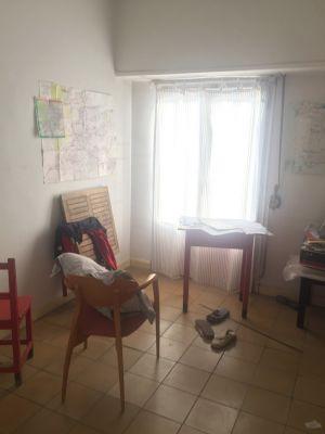 29 Dormitorio Terraza Antes