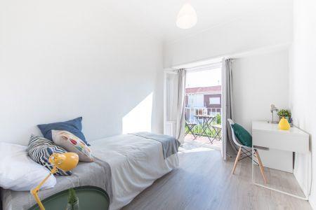 30 Dormitorio Terraza Despues