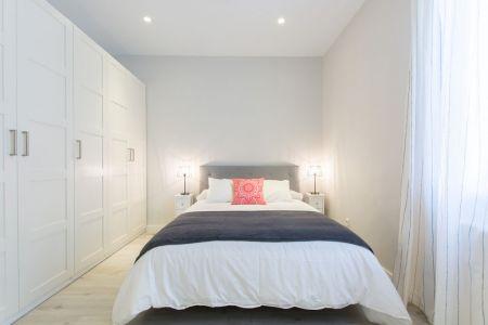 32 Dormitorio Ppal.  Después