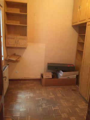 41 Dormitorio-estudio Antes