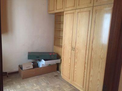 43 Dormitorio-estudio Antes